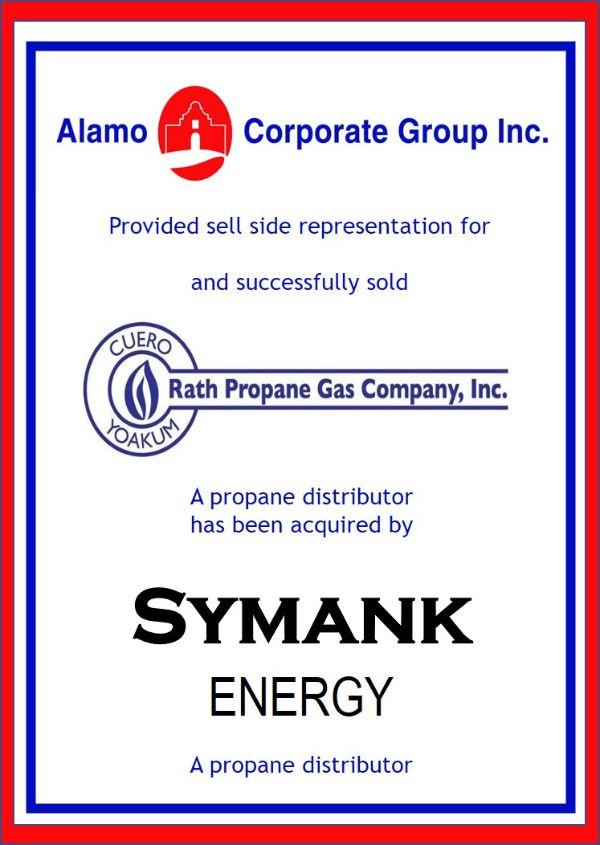 Rath Propane Gas Company, Inc.