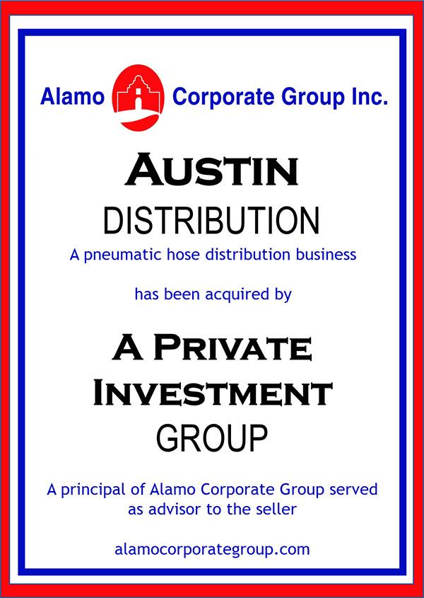 Austin Distribution