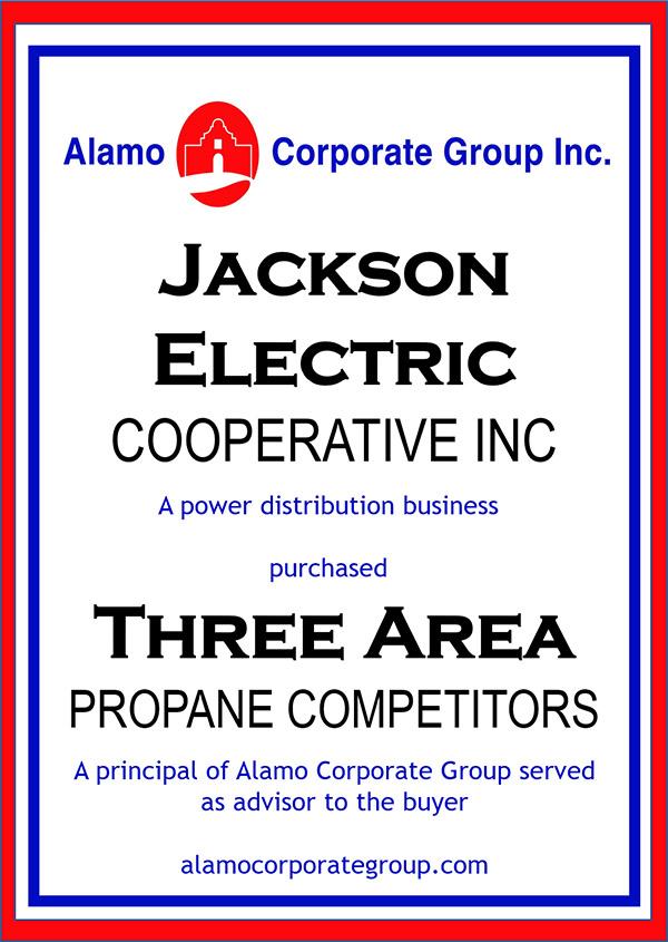 Jackson Electric Cooperative, Inc