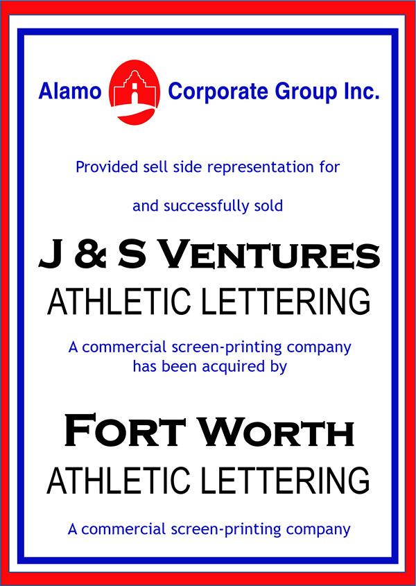 J & S Ventures