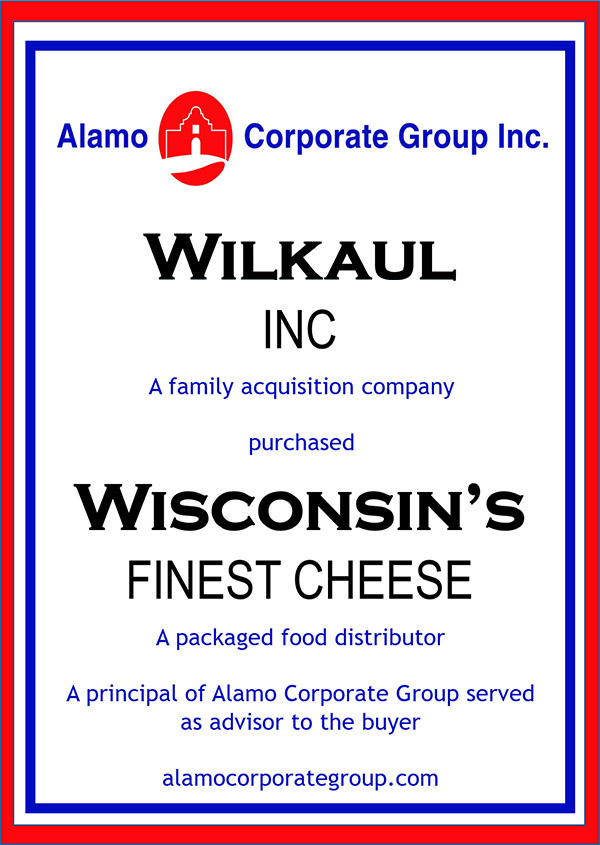 Wisconsin's Finest Cheese