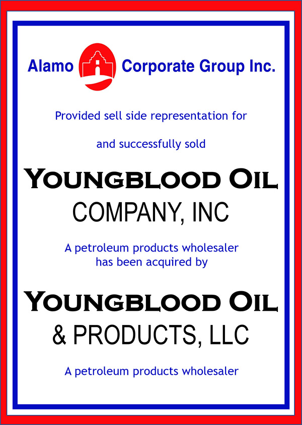 Youngblood Oil Company, Inc